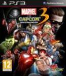 Marvel vs Capcom 3 PS3 just $41 Free Delivery