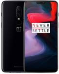 OnePlus 6 8GB RAM 128GB ROM Smartphone USD $420.99/AUD $586.56 @ CooliCool
