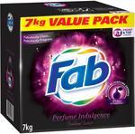Fab Perfume Indulgence Sublime Velvet 7kg $19 @ Big W