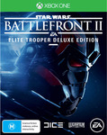 [XB1] Star Wars Battlefront II: Elite Trooper Deluxe Edition $19 @ EB Games (In-store)