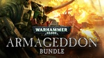 [PC] Steam - Warhammer 40,000: Armageddon - $9.99 USD (~$13.91 AUD) - Fanatical