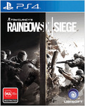 [PS4, XB1] Tom Clancy's Rainbow Six: Siege $15 @ EB Games