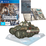 [PS4/XB1] Valkyria Chronicles 4 Premium Edition $57 + Delivery (Free C&C) @ EB Games