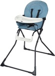 Mother's Choice Dove Highchair $39 (Was $59) (Suitable from 6 to 36 Months) @ BIG W