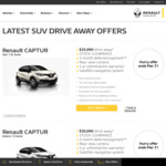 Renault Koleos Intens $42,990 Driveaway with 7 Years Unlimited Km Warranty ($3000 off) 2019 stock