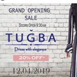 [VIC] Islamic Clothing Shop 20% off Opening Sale @ Tugba (Braybrook)