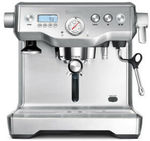 Breville The Dual Boiler Espresso Machine BES920 $719.20 C&C (+ $10 Delivery) @ Bing Lee eBay