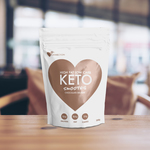 30% off Keto Connection Smoothies (Chocolate, Strawberry, Vanilla) $37.80 (RRP $54) @ Keto Connection