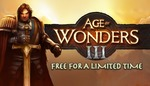 (PC) Free - Age of Wonders III @ Humble Bundle