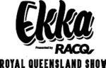 [QLD] Ekka Tickets 50% off - First 10,000 Tickets