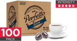 100 Pack Perfetto Nespresso Compatible Coffee Pods $23 Shipped @ Kogan