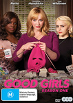 Win One of 5 Good Girls Season One on DVD from Girl.com.au