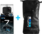 GoPro HERO7 Black Bundle $476.99 (with 32GB SD Card & Dry Bag) from Pushys eBay Store