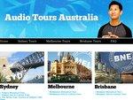 Free Audio Sydney Tour (Value at $7.99) via This Free iPhone App