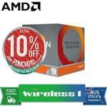 [eBay Plus] AMD Ryzen 9 3900X $730.15, AMD Ryzen 7 3700X $475.15 Delivered @ Wireless1 eBay
