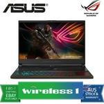 [eBay Plus] Asus ROG Zephyrus S GX531GM-ES013T 15.6in 144Hz i7-8750H Gaming Laptop $1699.15 Delivered @ Wireless 1 eBay