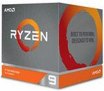 [Limited Quantity] AMD Ryzen 9 3900X Processor $759.20 Delivered @ Tech Mall eBay