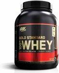 Optimum Nutrition Whey 2.27kg Double Rich Chocolate $59.95 Delivered @ Amazon AU