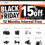 15% off Storewide at digiDIRECT (Exclusions Apply)