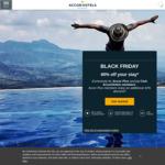 Accor Hotels Black Friday Sale: 50% off (Accor Plus members) and 40% off (Le Club Accor Hotels members)