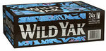 Wild Yak Pacific Ale Beer 24x 375ml Cans (Best before. 31/01/2020) $37.83 Delivered @ CUB eBay