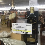 [VIC] Johnnie Walker 18 Years Old $69.99, Smidge Rutherglen Grand Muscat $24.97 @ Costco Docklands (Membership Required)