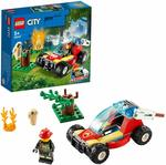 LEGO Deals - LEGO City Forest Fire 60247 $9 (Was $14) + Delivery ($0 with Prime/ $39 Spend) & More @ Amazon AU