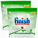 20% off Finish 0% Dishwasher Tablets, 84 Tablets (2x42 Pack) $23.99 + Free Delivery @ Sonalestore eBay