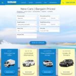 [TAS] 5% off Car Rental @ Bargain Car Rentals
