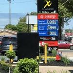 [SA] 99.9c Unleaded Petrol at Mobil X Convenience, Klemzig