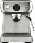 Sunbeam EM4300 Coffee Machine $160 + Delivery (Free C&C) @ The Good Guys eBay