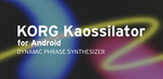 [Android, iOS] $0: KORG Kaossilator (Was $26.99) @ Google Play, App Store / [iOS] Minimoog Model D Synthesizer @ App Store