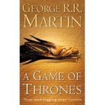 Game of Thrones Book 1 by George Martin for about $3 down from $10.80, Amazon UK, 78% off