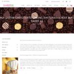 60%-70% off Lindt & Chocolatier Easter Chocolates @ SweetAs