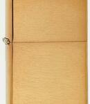 Zippo Lighters Brass $15 USD + $5.50 USD Shipping ($33.30 AUD) @ Drop