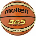 Molten GN6X Outdoor Basketball Size 6 - $42.50 (RRP $79.95) Delivered @ Molten Australia