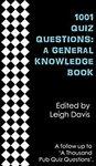 [eBook] Free - 250 Random Facts Everyone Should Know (Expired)   1001 Quiz Questions @ Amazon AU/US