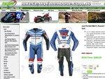 Motorcycle Leathers - Joe Rocket Suzuki Replica $200 (FREE pickup or $20 Postage) Limited Sizes