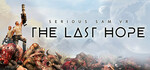 [PC] Steam - Serious Sam VR: The Last Hope - $8.54 (was $56.95 AUD)/Just Cause 3 $3.44 or XXL $5.84 - Steam