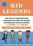 [eBook] $0: Kid Legends @ Amazon