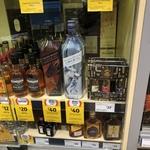 Johnnie Walker GoT Edition Whisky $40 Each @ Liquorland