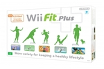 Wii Fit Plus + Balance Board $96 Harvey Norman