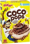 Kellogg's Coco Pops, Breakfast Cereal 650g $4.68 ($4.21 with Sub & Save) + Delivery ($0 with Prime/ $39 Spend) @ Amazon AU
