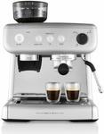 Sunbeam EM5300S Barista Max Espresso Coffee Machine $369 Delivered @ Appliances Online
