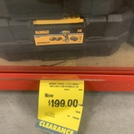 [NSW] Dewalt Cordless 18V Impact Wrench 1/2 Inch DCF880L2-XE $199 (Was $259) @ Bunnings Seven Hills