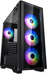 2060 Super & Ryzen 5 3600 Computer (Gaming PC) $1649 + Shipping @ Titan Tech