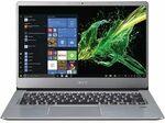 Acer Swift 3 Ryzen 5 3500 / 512GB SSD/ 8GB RAM $997 @ Officeworks