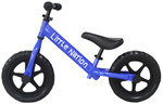 Little Nation Balance Bikes $59.95 (50% off) + $9.90 Flat Delivery (Limited Stock/Colours) @ Little Nation