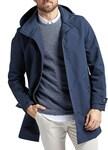 Academy Brand Brooklands Jacket $87.20 Shipped (RRP $189.95) - Navy or Sandstone @ David Jones