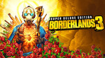 [PC] Steam - Borderlands 3 Super Deluxe Edition A$56.53 (Was $129.95) @ GreenManGaming